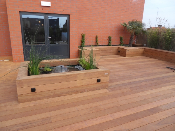 Pose Et Placement De Terrasses En Bois Terrasses En Bois La