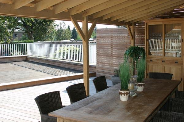 Pergola bois plan construction 28 images plan de for Yuka plante exterieur