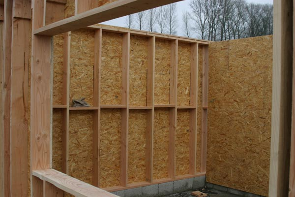 Votre maison à ossature bois. Confort et écologie, Ossatures bois ...